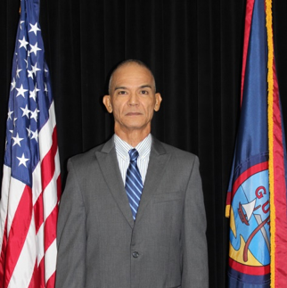 George L. Charfauros, Jr.