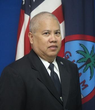 James P. Diaz