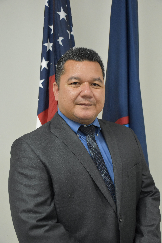 Eric Palacios