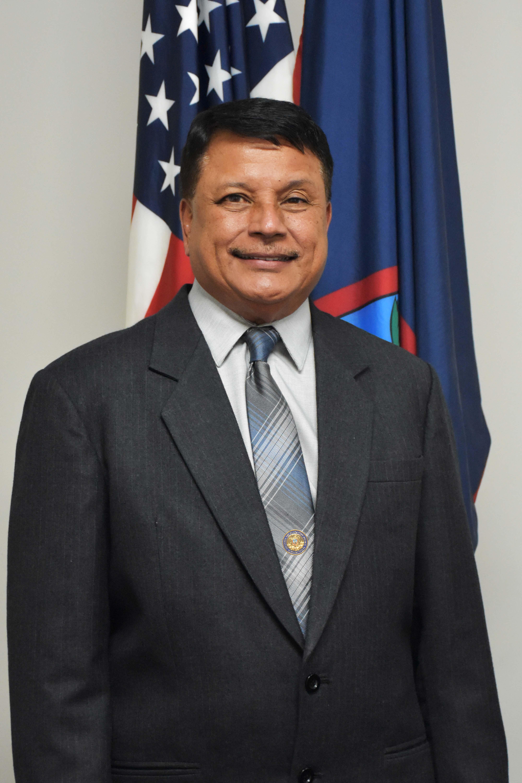Ike Q. Peredo