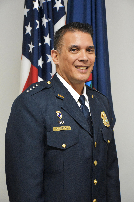 Vincent S.N. Perez
