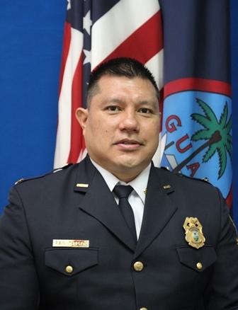 Colonel Philip S.N. Taijeron, Jr.